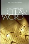 The Clear Word: Easy English