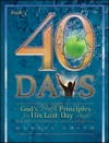 40 Days: God's Health Principles for His Last-Day People