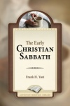 The Early Christian Sabbath