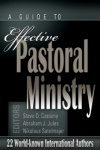 Effective Pastoral Ministry