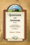 Questions and Answers Vol. 1