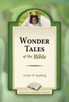 Wonder Tales of the Bible