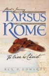 Paul's Journey From Tarsus to Rome